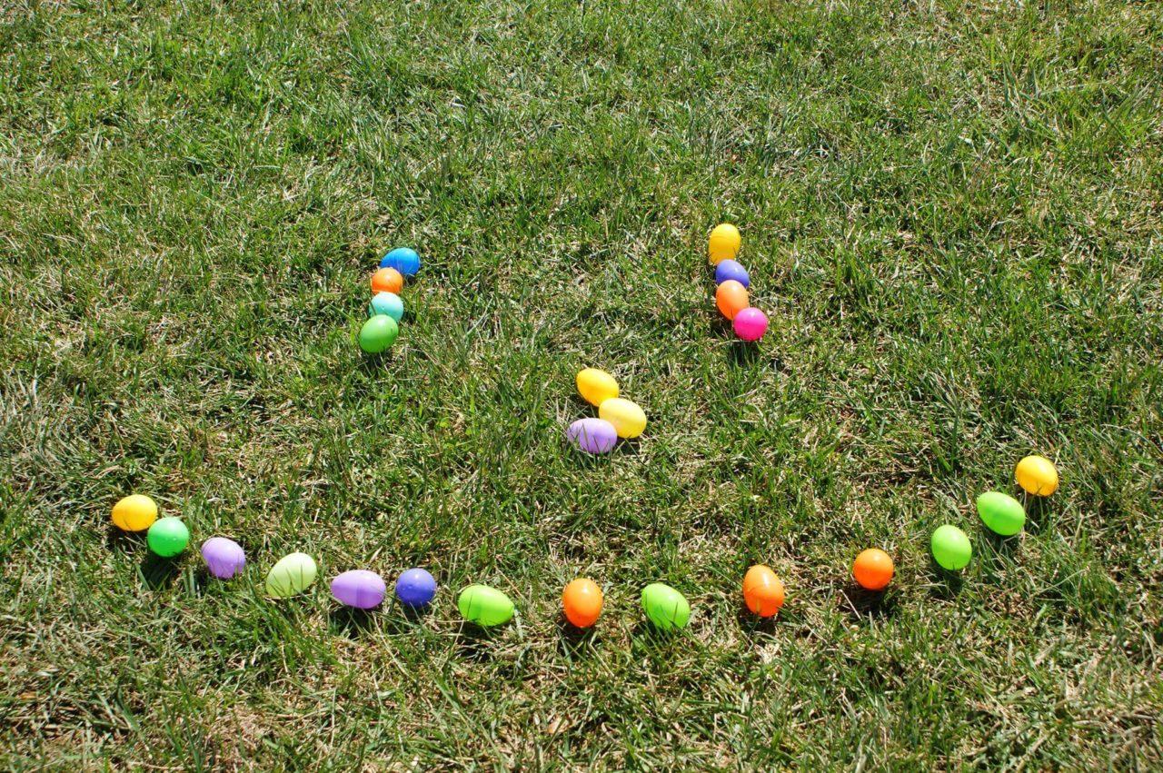 2016 Community Easter Egg Hunt